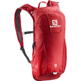 Salomon Trail 10 Backpack Barbados Cherry/Graphite